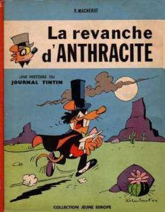 La Rata Negra ahora es Antifascista